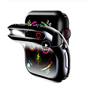 Accessories - 6 Colors All Around Screen Cover For Apple Watch